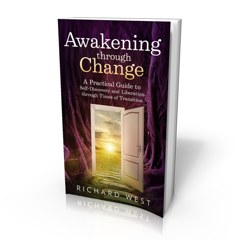 Awakening through Change